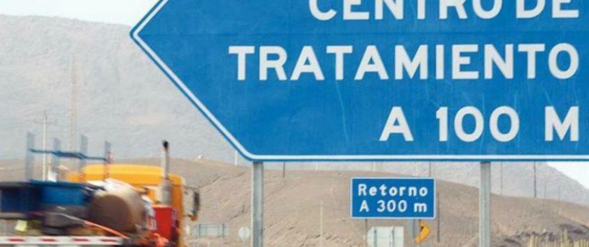 Seremi de Salud de Antofagasta aseguró que no habrían razones para el traspaso de Chaqueta Blanca