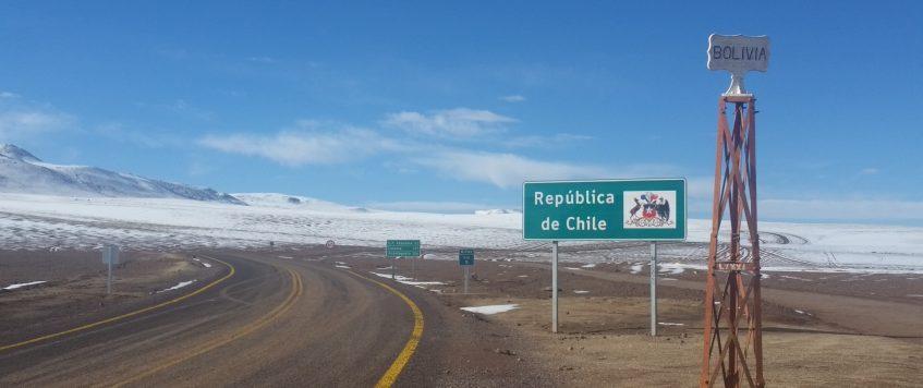 Joven fue encontrada muerta en la frontera entre Chile y Bolivia