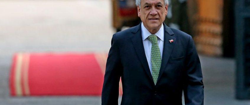Sebastián Piñera aceptó renuncia de embajador de Chile en Argentina