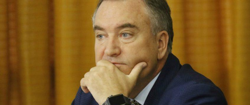 Escuela ACAB negó relación con U. de Chile tras acusación del diputado Molina