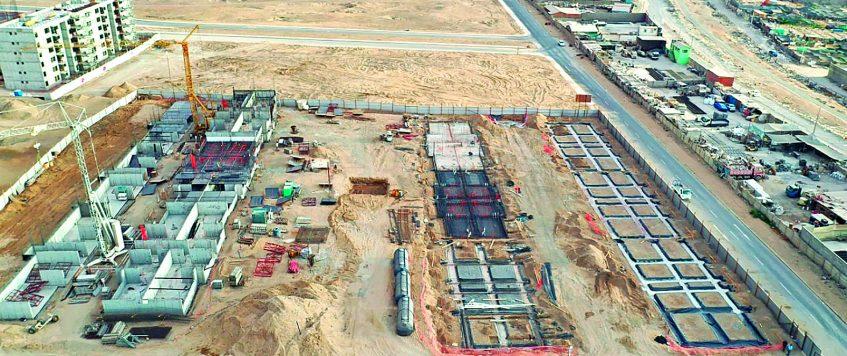 """Dos proyectos de viviendas sociales incorporarían departamentos """"full eléctricos"""" en Antofagasta"""